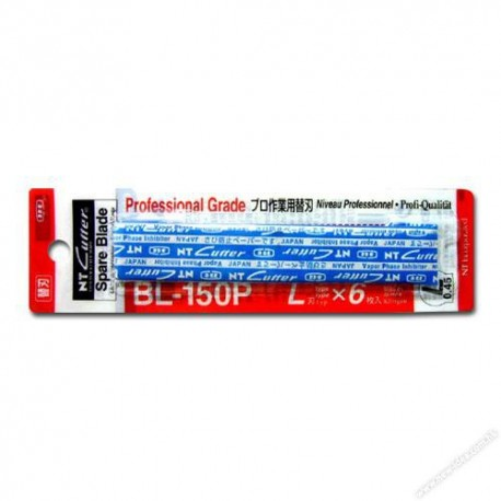 NT BL-150P 刀片 大 6片