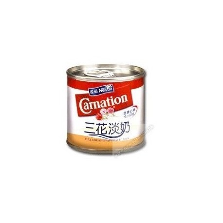 Carnation Full Cream Evaporated Milk 160g