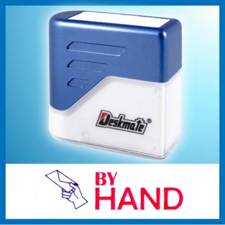 Deskmate KE-B01B BY HAND Pre-Inked Chop
