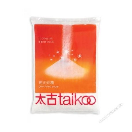 Taikoo Granulated Sugar 5lb 2270g