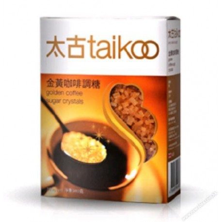 Taikoo Golden Coffee Sugar Crystal 908g
