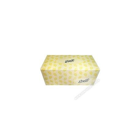 Scott FSC Facial Box Tissue Economy Size 200Sheets