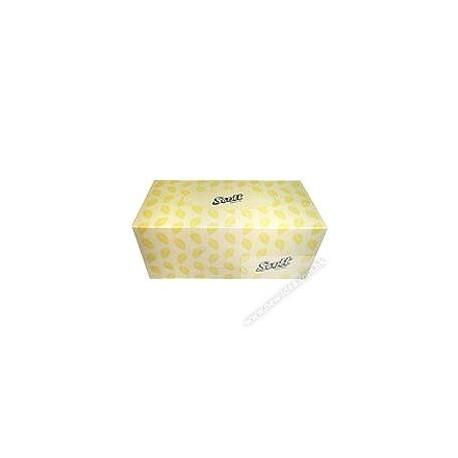 絲潔 FSC 經濟裝盒裝面紙 200張