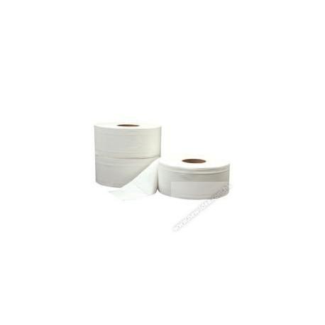 See-U Jumbo Roll Tissue Pulp 9.5cm 12Rolls