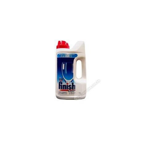 Finish Dish Washing Powder For Dish Washing Machine 1kg