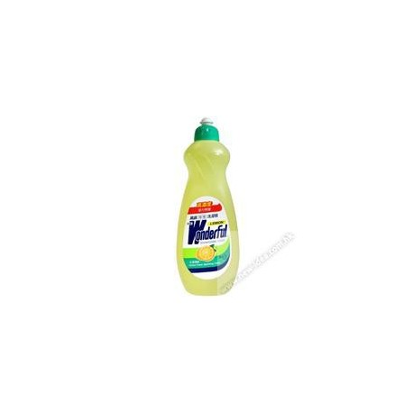 Wonderful Detergent Lemon 1000ml