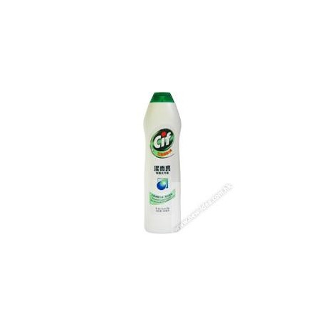 CIF Cream Cleanser Regular 500ml