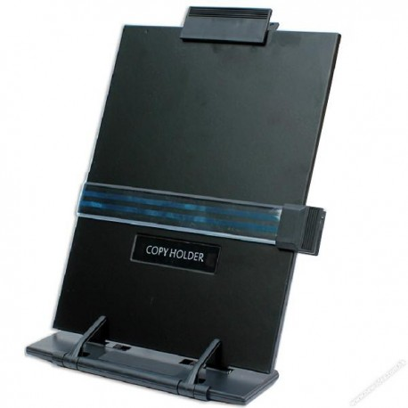 Jielisi 752 Copy Holder A4 Metal Black
