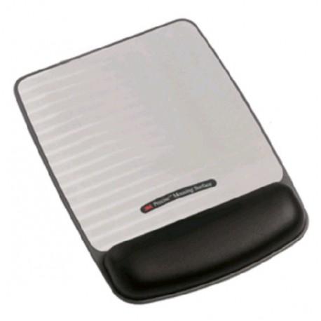 3M WR421LE Mouse Pad w/Gel Wrist Rest