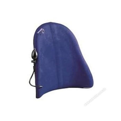 Paragon EB-6000 標準型充氣護脊背墊 藍色