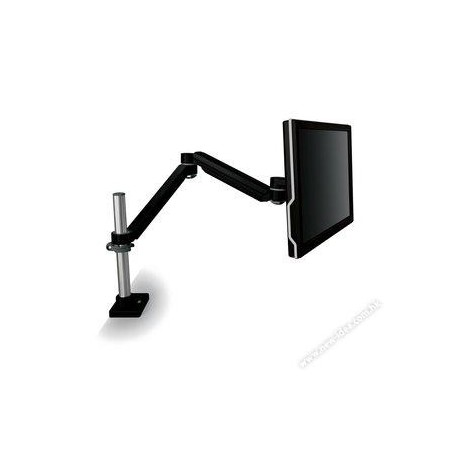 3M MA240MB EZ Adjust Dual Monitor Arm
