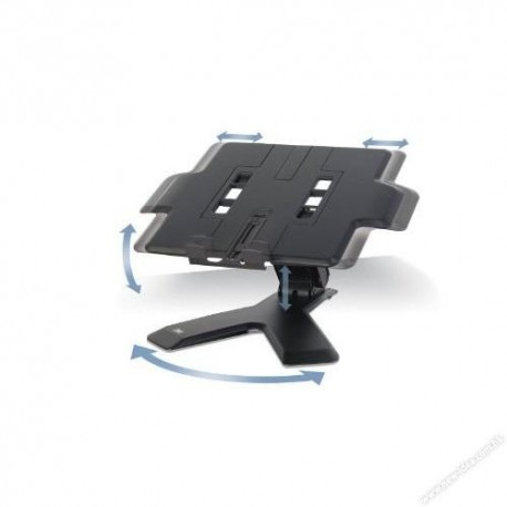 3M LX600MB Adjustable Notebook/Projector Riser