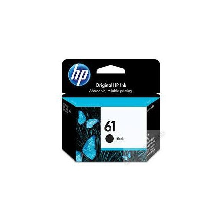 HP CH561WA 61 Ink Cartridge Black