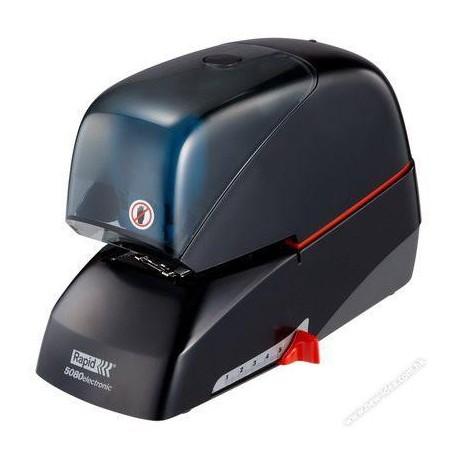 Rapid 5080E 電動釘書機