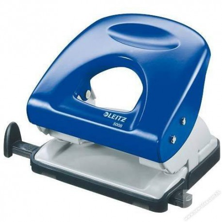 Leitz 5008 Medium Duty 2-Hole Punch