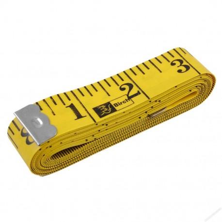 """Nylon Tape Measurer 150cm 60"""""""