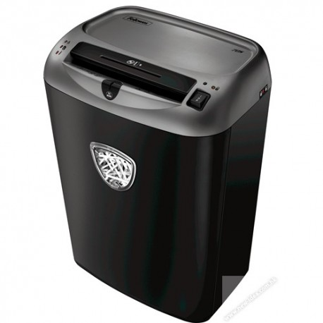Fellowes 70S Strip Cut Paper Shredder 5.8mm 14-sheets