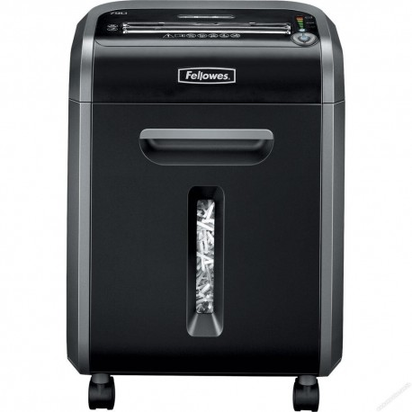 Fellowes Powershred 79Ci 強力碎紙機 4x38亳米 16張