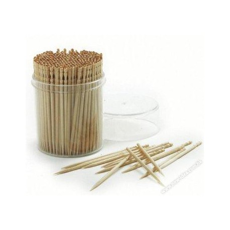 Wooden Tooth Stick