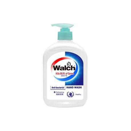 Walch Liquid Hand Wash Refreshing 525ml