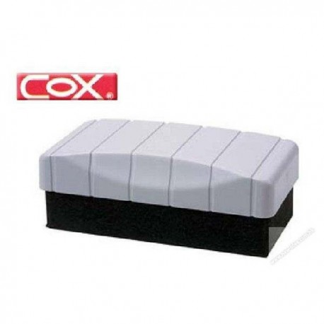 Cox SB-03 Magnetic Wyteboard Eraser Small