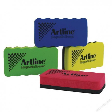 Artline ERT-MM Magnetic Wyteboard Eraser