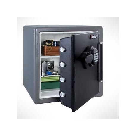 SentrySafe SFW123FSC Multifunction Digital Security Fire Safe Extra Large