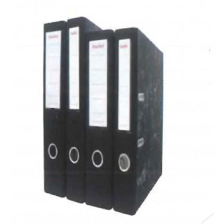 """e-Flexible Cardboard File F4 2"""""""
