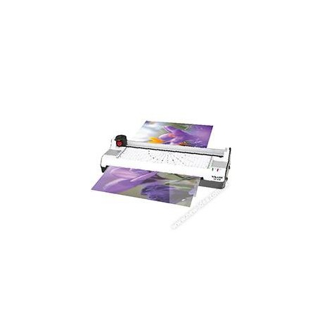 Hollies HL-678 Light Duty 3-in-1 Laminator A3