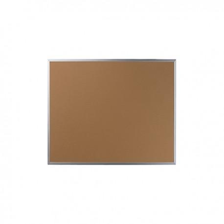 Corkboard 2'x3' Aluminum Frame