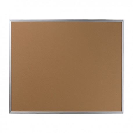 Corkboard 3'x4' Aluminum Frame