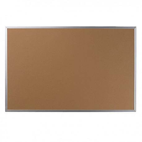 Corkboard 3'x6' Aluminum Frame