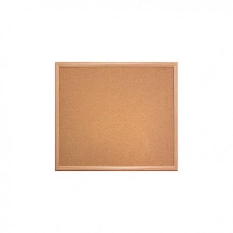 Corkboard 2'x3' Wooden Frame