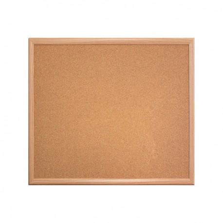 Corkboard 3'x4' Wooden Frame