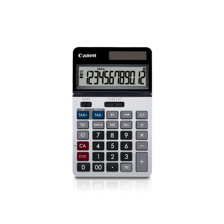 Canon KS-1220 Calculator 12 Digits