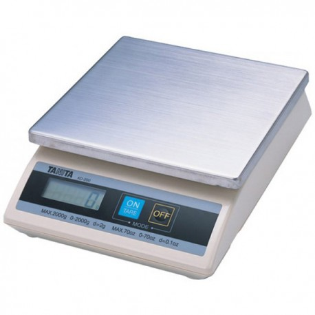 Tanita KD-200-510 Digital Scale 5g-5kg