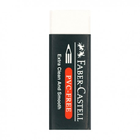 Faber Castell 7085-20 PVC-Free Eraser