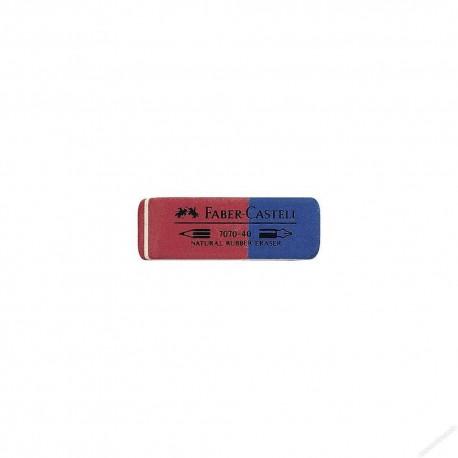 Faber Castell 7070-40 Natural Rubber Eraser