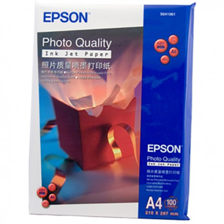 Epson C13S042069 Glossy Photo Paper A4 225gsm 20Sheets