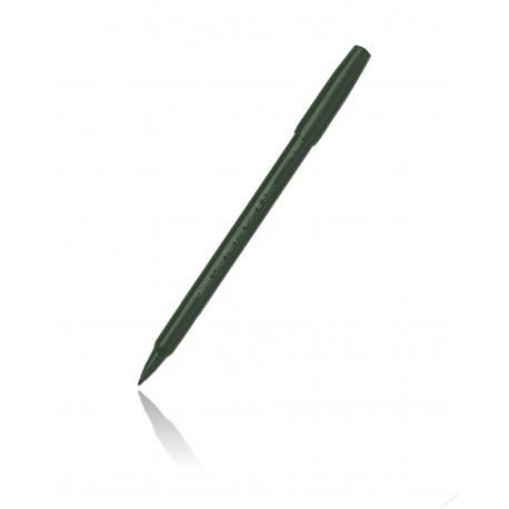 蟠桃兒 S360 簽字筆 尖咀 綠色