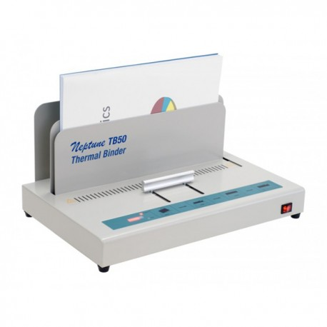Neptune TB50 Thermal Binding Machine A4