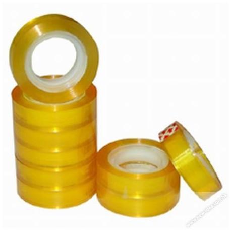 "CK Adhesive Tape 3/4""(19mm)x36yds 8Rolls"