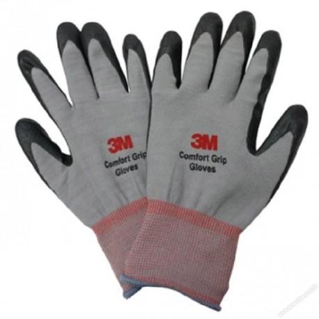 3M 舒適型防滑耐磨手套
