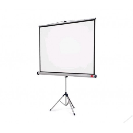 "Nobo Projector Tripod Screen 60""x60"""