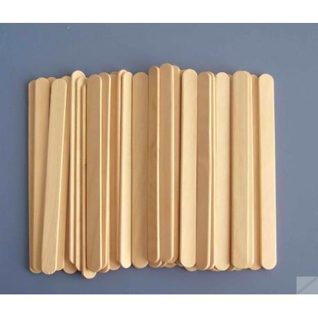 Wooden Stirrer 50's