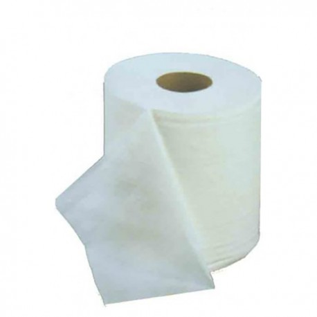 Jumbo KY-367 Side-Extract Type Paper Towel Roll 7inches x200M 12Rolls (Per-order item)