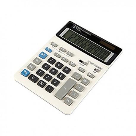 Citizen SDC-8780L Calculator