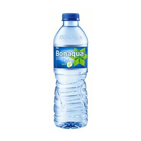 Bonaqua Mineral Water 500ml 24Bottles