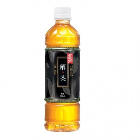 Tao Ti Supreme Meta Tea 500ml 6's