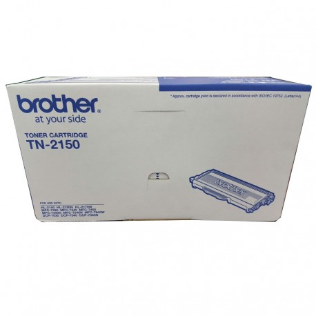 Brother TN-2150 Toner Cartridge Black